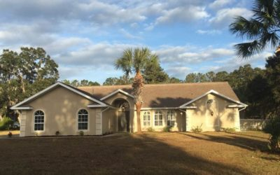 5953 NE 62nd Court Road Silver Springs FL 34488