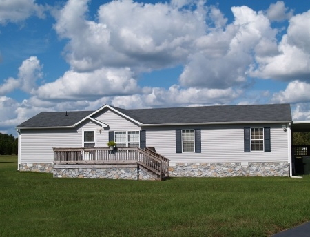 Florida Mobile Home Financing